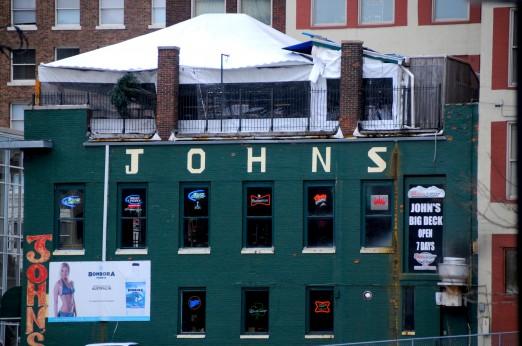 John's 1