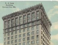 R.A. Long Building
