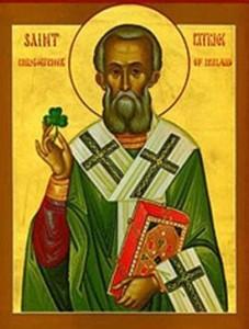 St Pat