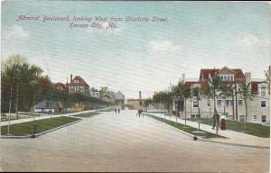 Admiral Boulevard