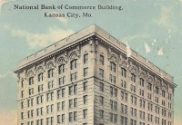 National Bank of Commerce Building