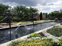 Kauffman Gardens