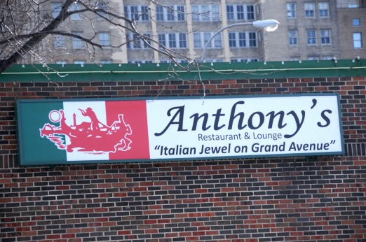 Anthony's