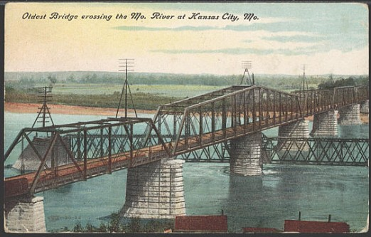 Hannibal-bridge