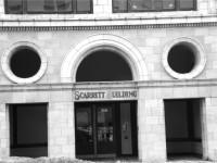 Scarritt Building