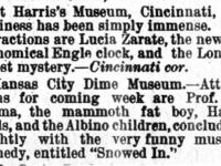 Kansas City Dime Museum