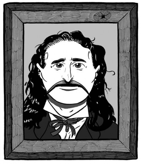 Wild Bill Hickock