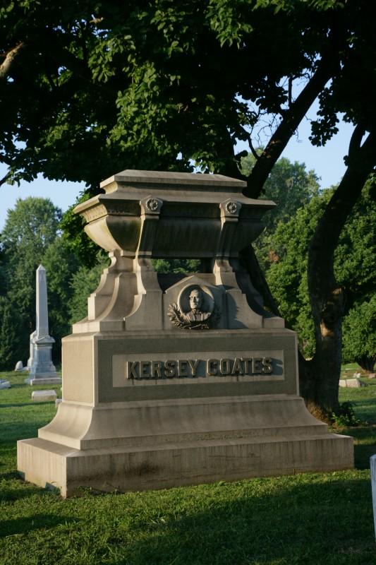 @Bruce Mathews 2014/Elmwood Cemetery Society