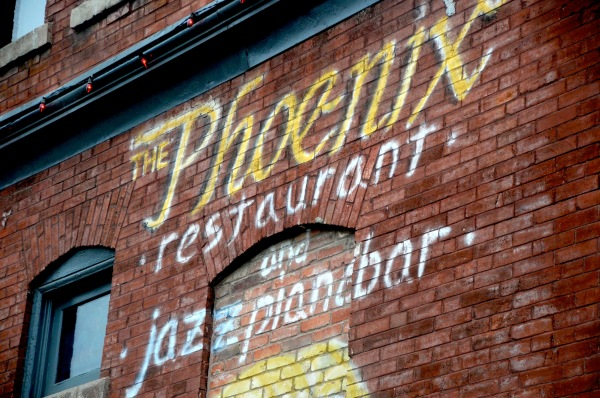 Phoenix Restaurant and Jazz Piano Bar:  302 West 8th Street, Kansas City, MO 64105