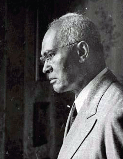Chester A. Franklin image courtesy of http://www.blackarchives.org