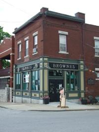 Browne's Irish Market, image courtesy of the Kansas City Business Journal