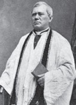 Father Bernard Donnelly