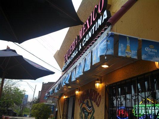 Taqueria Mexico, 910 Southwest Blvd, Kansas City, MO 64108