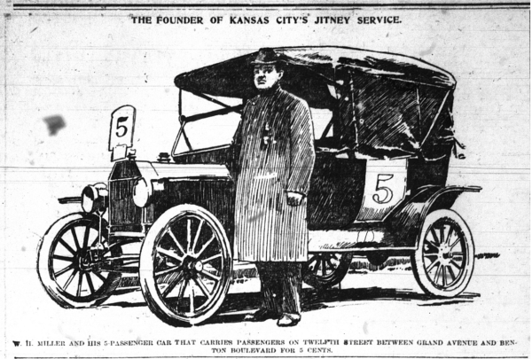 Kansas City Star. January 19, 1915, p.2