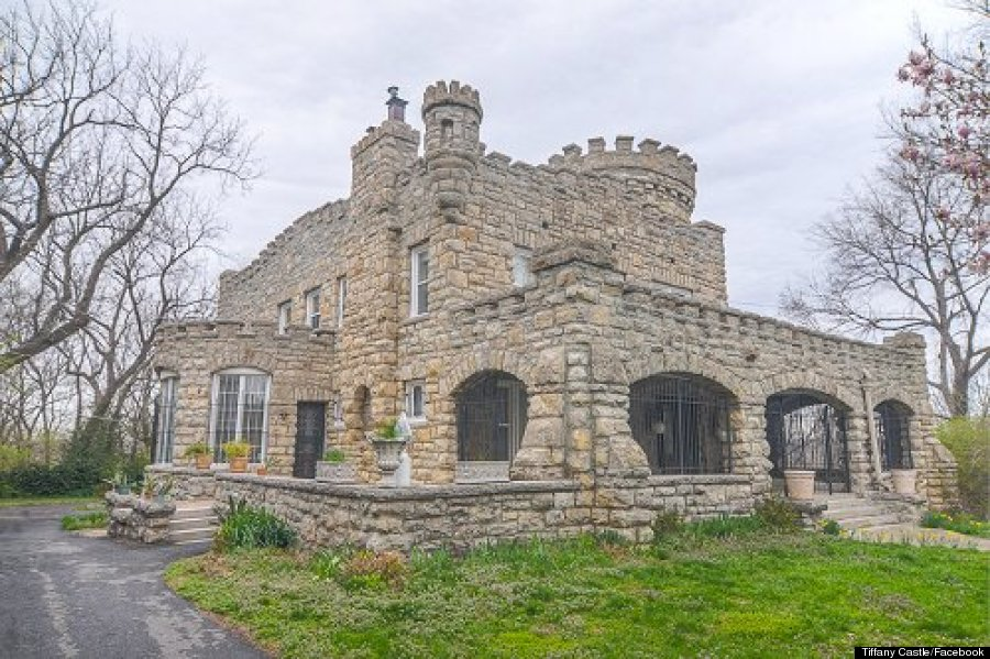 English Tudor In Kansas City Squeezeboxcity