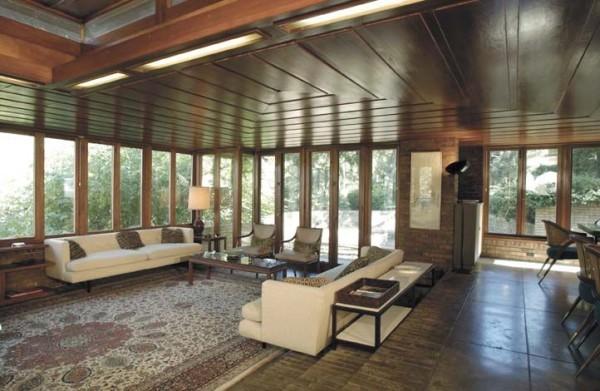 Sondern House Interior